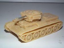II Guerra Mundial Cromwell 95mm Howitzer CIERRA Soporte Tanque 20mm