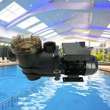 Energy-efficient Water Circulation Swimming Pool Pump-high-quality Filter Pump