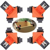 1 PCS 90 Degree Right Angle Clamp Fixing Picture Frame Corner Clamp Woodworking