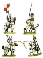 Mirliton - Teutonic Noblemen - 15mm