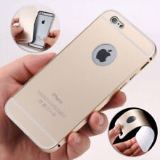 Shockproof Aluminum Metal Bumper Hard Case Cover For Apple iPhone 6 6S 4.7""