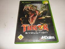 Xbox Turok Evolution (3)
