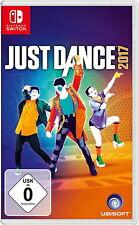 Just Dance 2017 (Nintendo Switch, 2017)