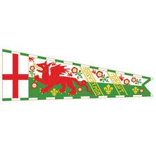 More details for henry the viii royal standard banner flag