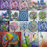 5D DIY Special Shaped Diamond Painting Embroidery Cross Stitch Kits Home Decor