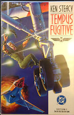 Tempus Fugitive #1 Prestige Format NM- 1st Print Free UK P&P DC Comics