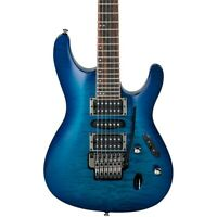 S Series S670QM Electric Guitar