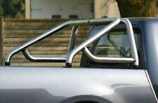"MITSUBISHI L200 2010  DOUBLE CAB ROLL BAR 60 INOX LUCIDO ""leggere bene"""