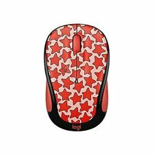 Logitech 910-005029 M325C Wireless Mouse Cosmos Coral