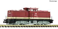 "Fleischmann N 721012 locomotora diésel BR 202 de la DB AG "" dad 2020"""