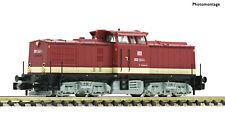 """Fleischmann N 721012 Diesellok BR 202 der DB AG """"Neuheit 2020"""" - NEU + OVP"""
