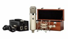 Warm Audio Large-Diaphragm Tube Condenser Microphone - WA-47