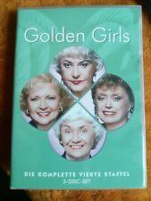 Golden Girls - 4. Staffel (2007) 3 CD