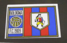 PANINI SCUDETTO CALCIATORI 1966/67 BOLOGNA CON VELINA