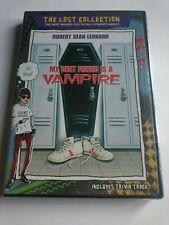My Best Friend Is A Vampire (2009, DVD) The Lost Collection - NTSC REGION 1