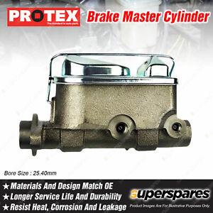 Protex Brake Master Cylinder for Ford Bronco F100 250 302 351 4.1 5.9 5.8L