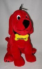 Kohls Cares Kids ~ CLIFFORD THE BIG RED DOG Plush Stuffed Toy Animal ~ Adorable