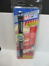 The Official Licensed NASCAR Racing Watch - 1990's