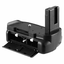Neewer Pro Battery Grip for Nikon D5100 5200 DSLR En-el14 Batteries