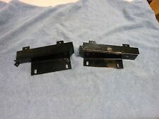 1964 1965 Oldsmobile cutlass hood hinge mounts