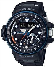 CASIO G-SHOCK GULFMASTER GWN-Q1000A-1AJF Solar Radio Men's Watch Japan NEW