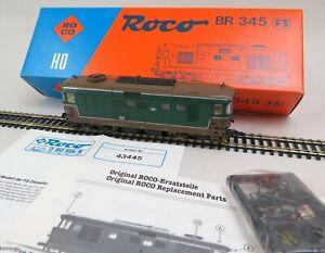 Roco 43445 Diesellok BR 345 der FS