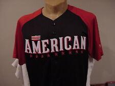 GORGEOUS Men's Sz 44 2015 American League All-Star Game Jersey, Cincinnati Reds!