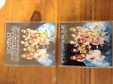 Morning Musume Souda! were alive CD and DVD EPBE-5036 EPCE-5143