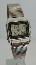 Orologio Casio databank DB-510 vintage. Perfette condizioni