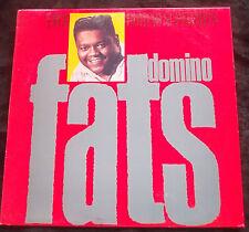 FATS DOMINO Super Hits LP