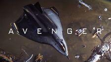 Avenger Titan Star Citizen + SQ42 Combo