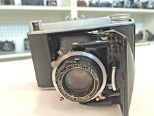 Vintage Voigtlander Bessa 46  with  Skopar7.5cm.3.5