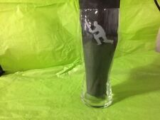 cricket personalised beer glass great for christmas unique gift cricket