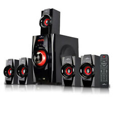 Home Theater System Smart TV Speakers Surround Sound Wireless 5.1 Bluetooth NEW