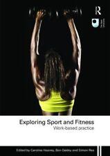 Exploring Sport and Fitness,Caroline Heaney