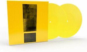 SHINEDOWN : ATTENTION : YELLOW LTD EDITION VINYL 2xLP ALBUM *IN STOCK NOW