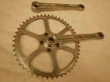 Stronglight Vintage Road Bike Cranks 170 Crankset Singlespeed 48T Chainring