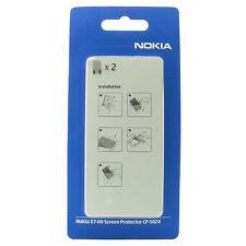 Nokia CP-5024 Proteggi schermo per Nokia X7-00 originale