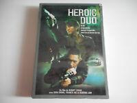 DVD NEUF - HEROIC DUO film de BENNY CHAN
