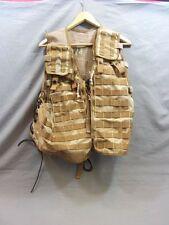 GB/ UK Kampfweste, Vest Tactical Load Carrying Desert DPM Einsatzweste Weste