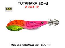 NUOVA TOTANARA DUEL EZ-Q GAMBERO MIS.3,5 GRAMMI 30 COL TP A1635