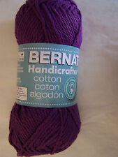 Handicrafter Cotton Yarn 1 sk choice/color