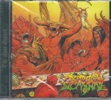 ABADDON INCARNATE-THE LAST SUPPER-CD-bereaved-sarcosis-death-black-aborted