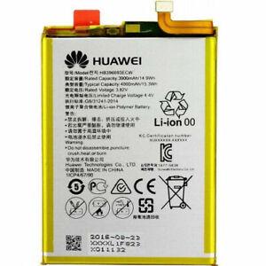 Genuine Huawei HB396693ECW 4000mAh 15.3Wh Battery For Huawei Ascend Mate8