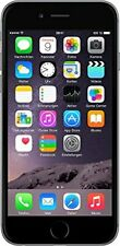 Apple iPhone 6 16GB spacegrau  Smartphone Handy - sehr guter Zustand
