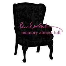 Paul McCartney - Memory Almost Full
