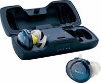 Bose SoundSport Free True Wireless Earbuds Midnight Blue