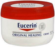 Eucerin Original Healing Creme Fragrance Free 4 oz