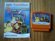 Wonder Pets Save the Animals for Vtech V.Smile - VSmile Console Motion Game