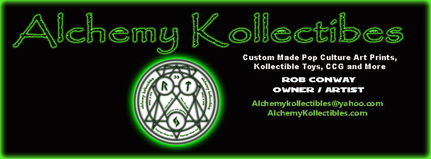 Alchemy Kollectibles
